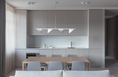 Apartment in Vingriu st.