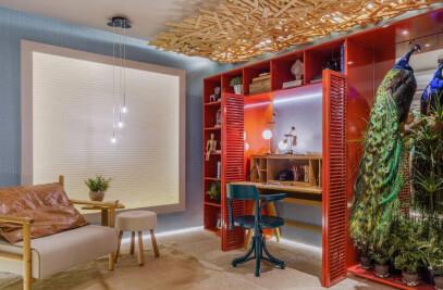 Home office Goias
