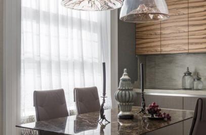 Private apartment / Kazan