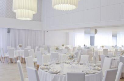 Restaurant Eventus / Chisinau