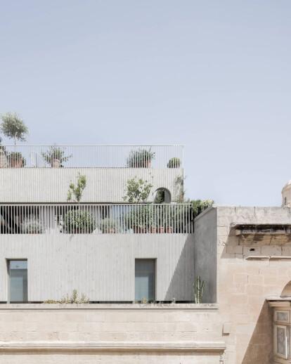 Casa Bottega