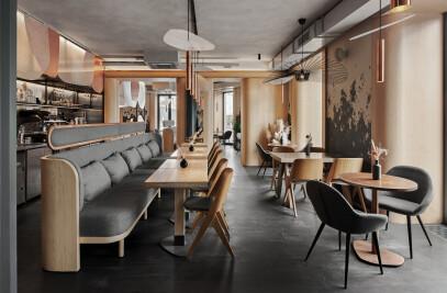 MONA Restaurant