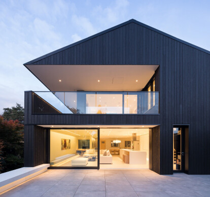 North Vancouver Passive House Plus