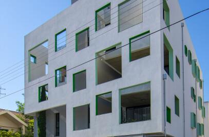 Single_Multi Residence