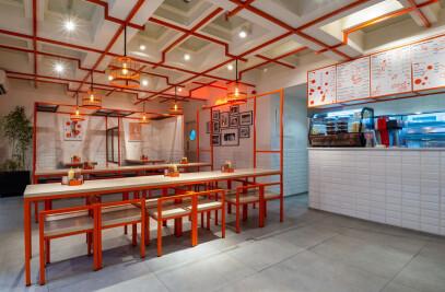 Kabooky Fast Food Restaurant
