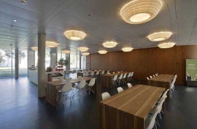 Addax Petroleum offices / Geneva