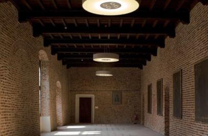 Castello bolognini / Lodi