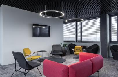 Penta Business Center / Vilnius
