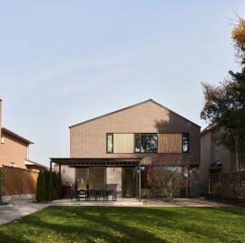 Humber Home