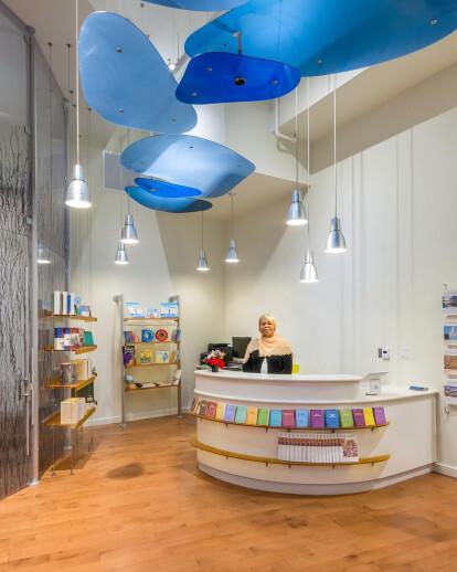 Boutique Book Shop