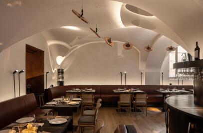 Samna Restaurant