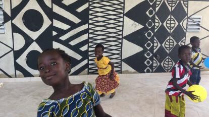 School Sabou Burkina Faso
