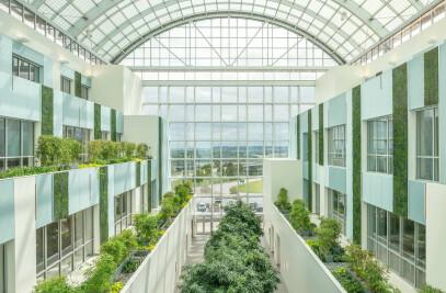 Strawberry Hill Behavioral Health Hospital