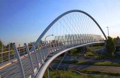 Griffiths Drive Bridge