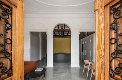 Malvarrosa Beach House