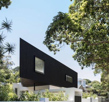 Platform House
