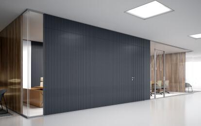 Artis, Arquitectura Interior