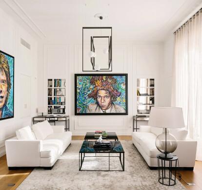 Apartment P