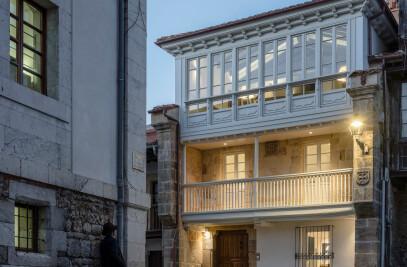 Comillas House