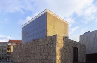 Jewish Center Germany