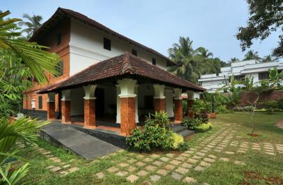 Pallak Heritage Resort