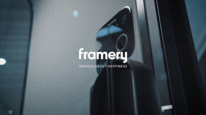 Framery One - The Connected Soundproof Pod