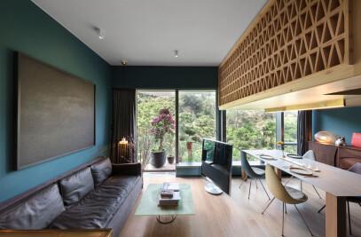 Mini Treehouse Residence