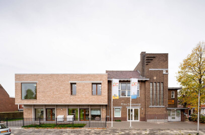School by a School