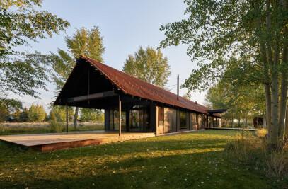 Logan Pavilion