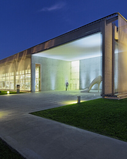 Louis Vuitton Factory