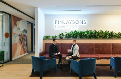 Finlaysons Workplace Strategy and Design