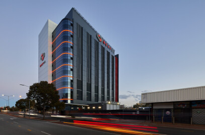 NEXTDC Data Centre – P2 Perth