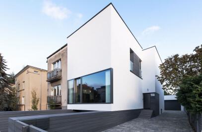 Re-Fresh House