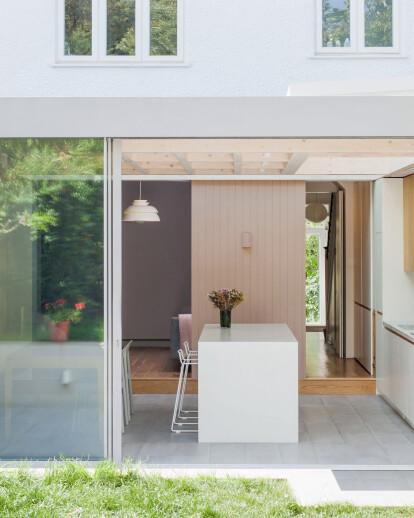 Tile House