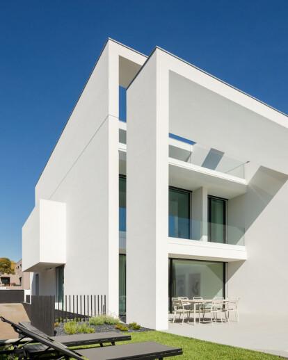 Aldoar House