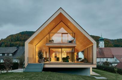 House R, Albstadt