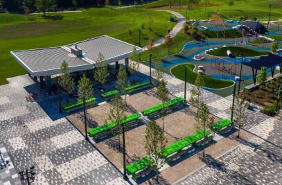 Switchyard Park