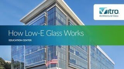 How Low-E Glass Works