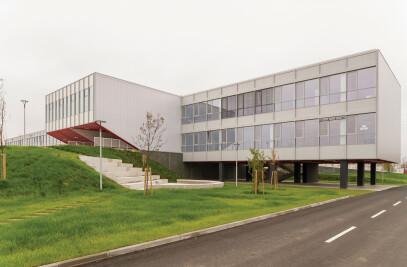 Primary school Ivanja Reka