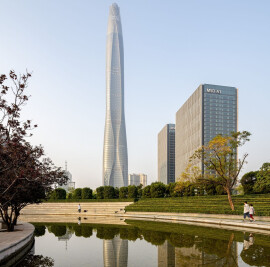 Tianjin CTF Finance Centre