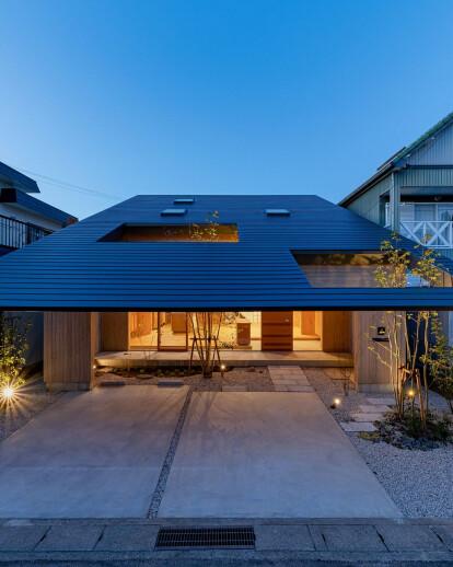 Imaise house