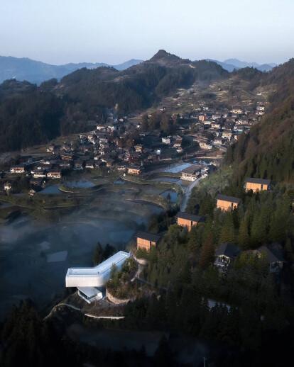 Guizhou Longtang Targeted Poverty