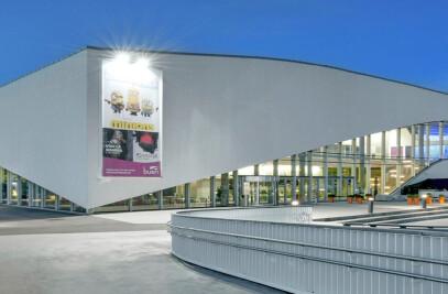 Buen Kulturhus, Mandal