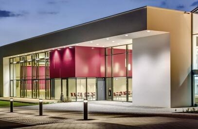 Civic Centre, Geisingen