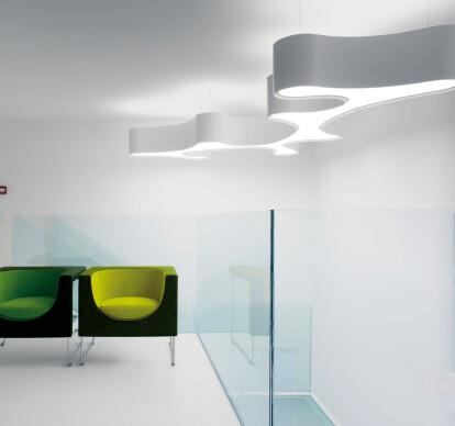 Ameba Pendant Lamp