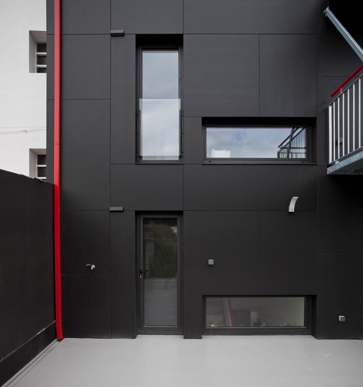 House in Arteixo