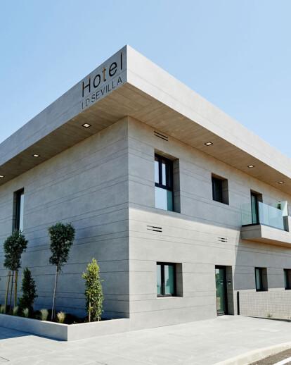 LD Sevilla Hotel