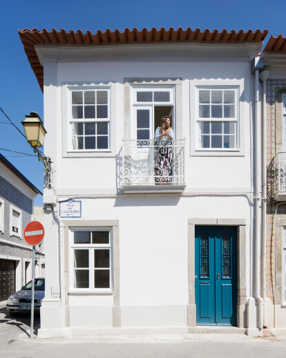 Casa da beiramar
