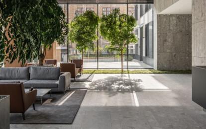 A.Pashenko Architects