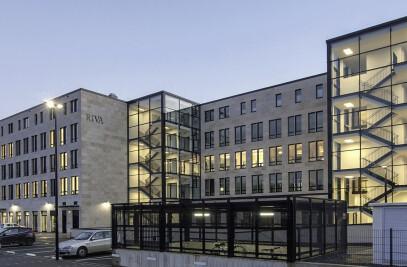 RIVA, Dortmund